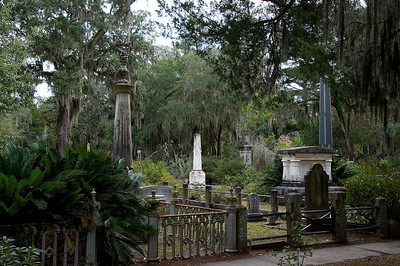 Bonaventure Cemetary 35 - Version 3