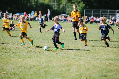 Hodges Soccer
