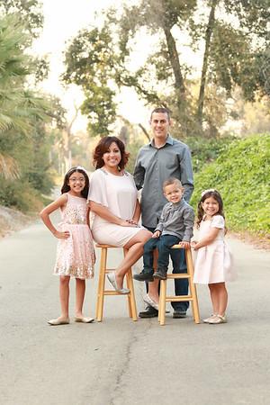 Hodgkins Family