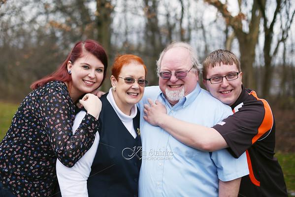Hoff Family