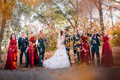 Hoffman Wedding