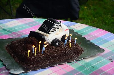 MH 65th Birthday Celebration