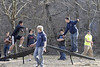 March 20 2009<br /> Happy Hollow Park