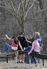March 20 2009<br /> Happy Hollow Park<br /> also gallery surprise party