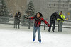 Riverside Skating Center <br /> December 24 2010<br /> Tapawingo Park<br /> West Lafayette, IN