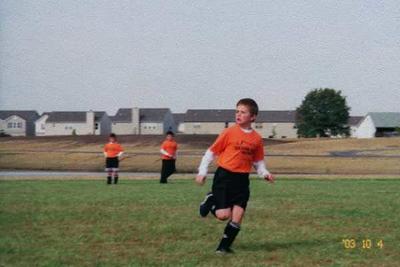 GLRSA - Greater Lafayette Recreational Soccer Alliance