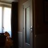 Our Hotel room in Paris