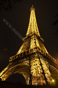 2015 Paris Vacation