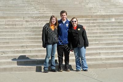 Indianapolis March 7, 2010
