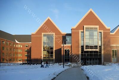 Visit Ball State University