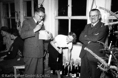 Höfner Archive - The Hofner Family