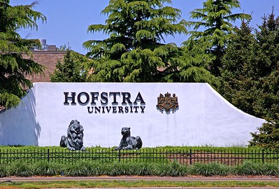 Welcome to Hofstra University