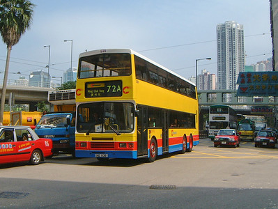 CTB 539 Causeway Bay Feb 04
