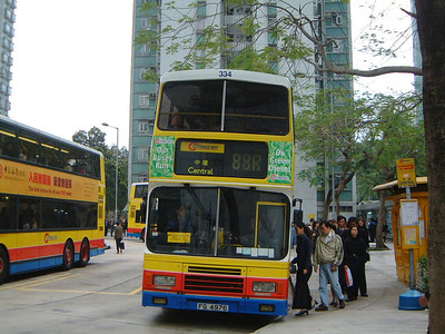 CTB 334 City One Sha Tin Feb 04
