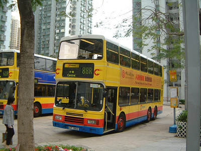 CTB 107 City One Sha Tin 2 Feb 04
