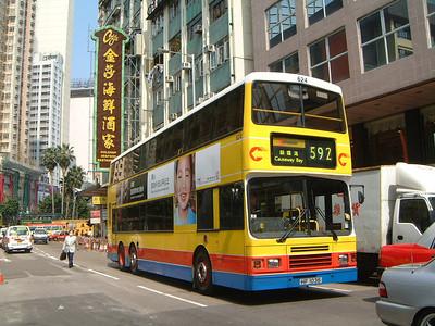 CTB 624 Causeway Bay Feb 04