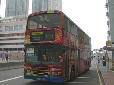 CTB 815 Siu Sai Wan 2 Feb 04