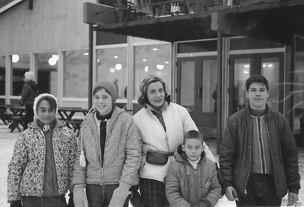 Hogel - Wright family photos