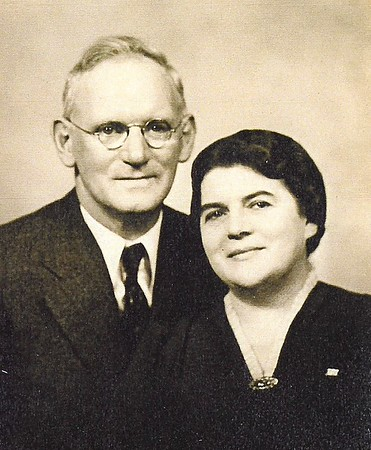 Hogel Grandparents