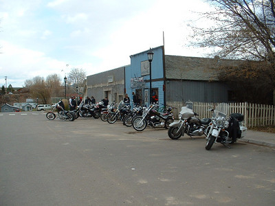 Hogs and Rods 06