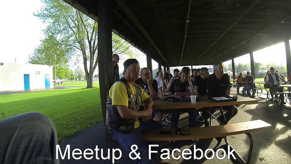 Meetup & Facebook