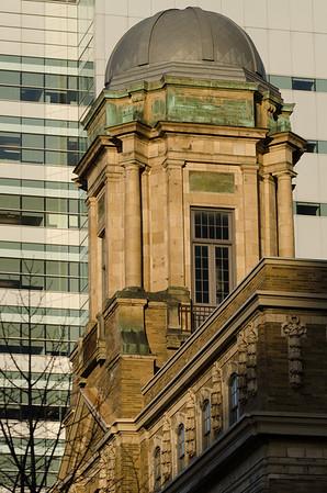 Toronto General Cupola