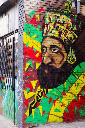 King of Murals