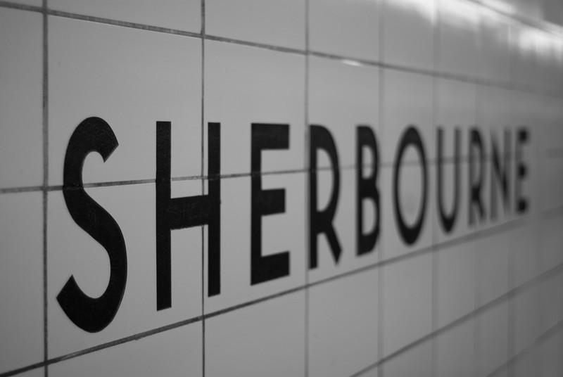 Sherbourne Station