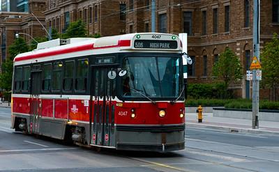 506 Streetcar