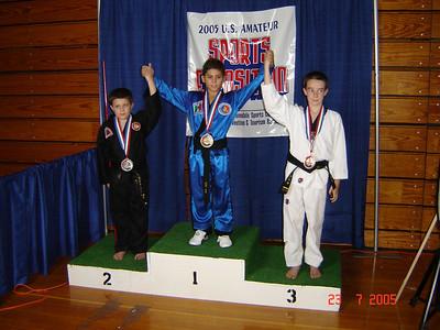 Torneo Carbondale Illinois, USA 2005