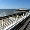 Pier da Praia de Scheveningen