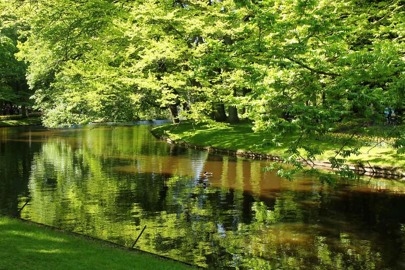 Parque Keukenhof
