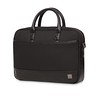Holborn; Princeton; Briefcase; 15.6''; 43-201-BLK; Three Quarter