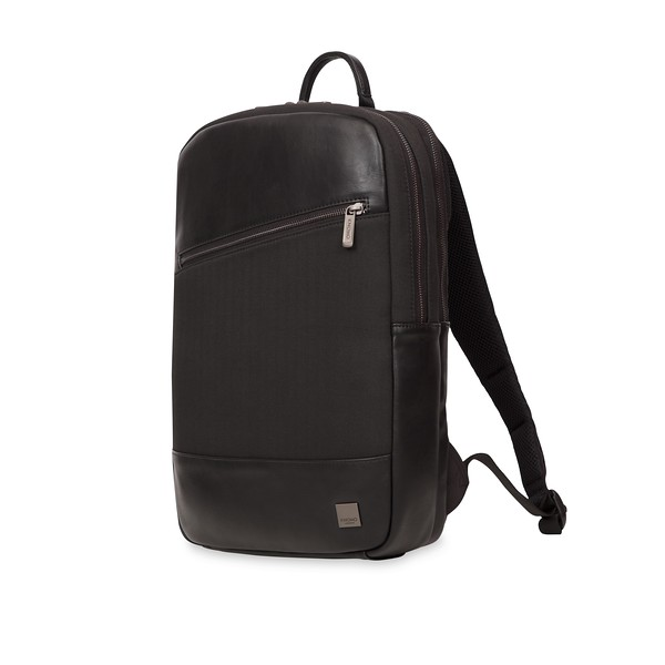 Holborn; Southampton; Backpack; 15.6''; 43-401-BLK; Three Quarter