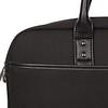 Holborn; Princeton; Briefcase; 15.6''; 43-201-BLK; Detail 1