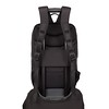 Holborn; Southampton; Backpack; 15.6''; 43-401-BLK; Back 3