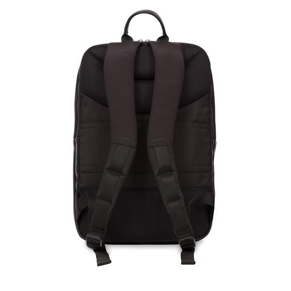 Holborn; Southampton; Backpack; 15.6''; 43-401-BLK; Back