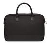 Holborn; Princeton; Briefcase; 15.6''; 43-201-BLK; Back