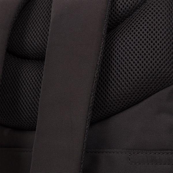 Holborn; Southampton; Backpack; 15.6''; 43-401-BLK; Detail 3