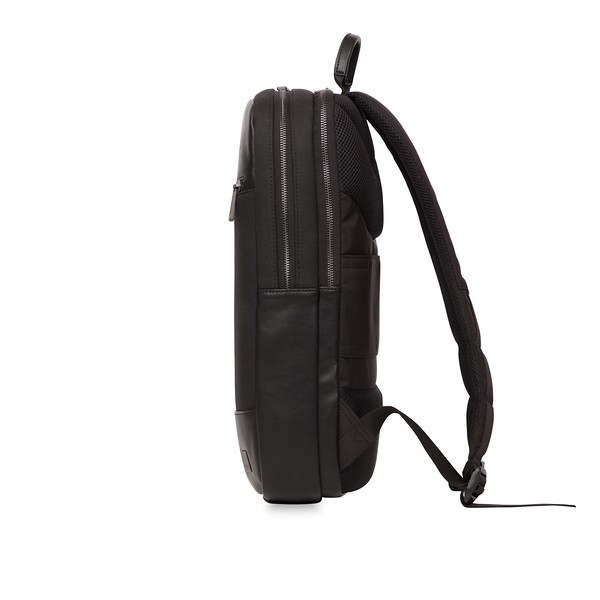 Holborn; Southampton; Backpack; 15.6''; 43-401-BLK; Side