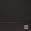 Holborn; Princeton; Briefcase; 15.6''; 43-201-BLK; Detail 3