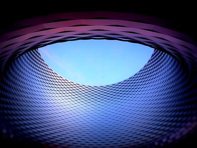 Portal To The Sky