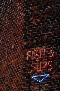 Fish, Chips, and Bricks