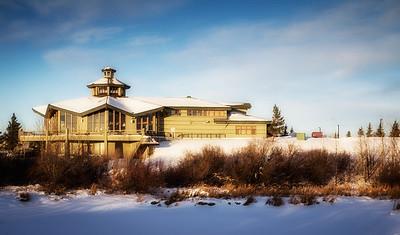 Centre 2000 Grande Prairie, Alberta
