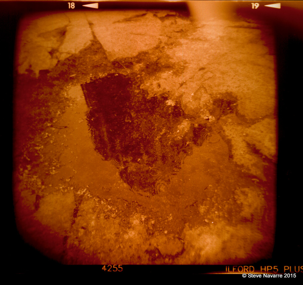 Sebelius Monument Reflection raw scan