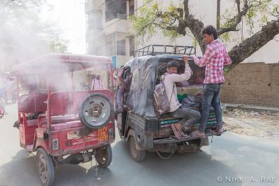 Vrindavan Holi 03 12 2017-12