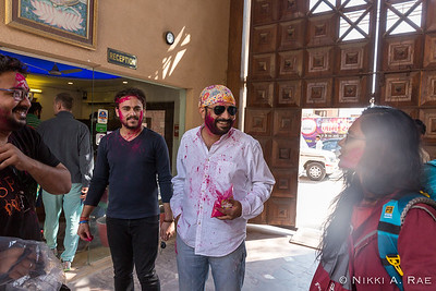Vrindavan Holi 03 12 2017-7