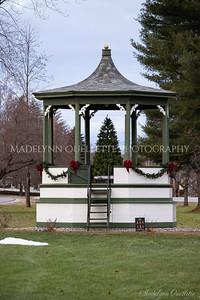 Christmas Bandstand