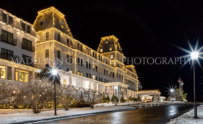 Wentworth by the Sea at Christmas 3