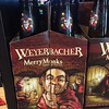 Weyerbacher Brewing Merry Monks